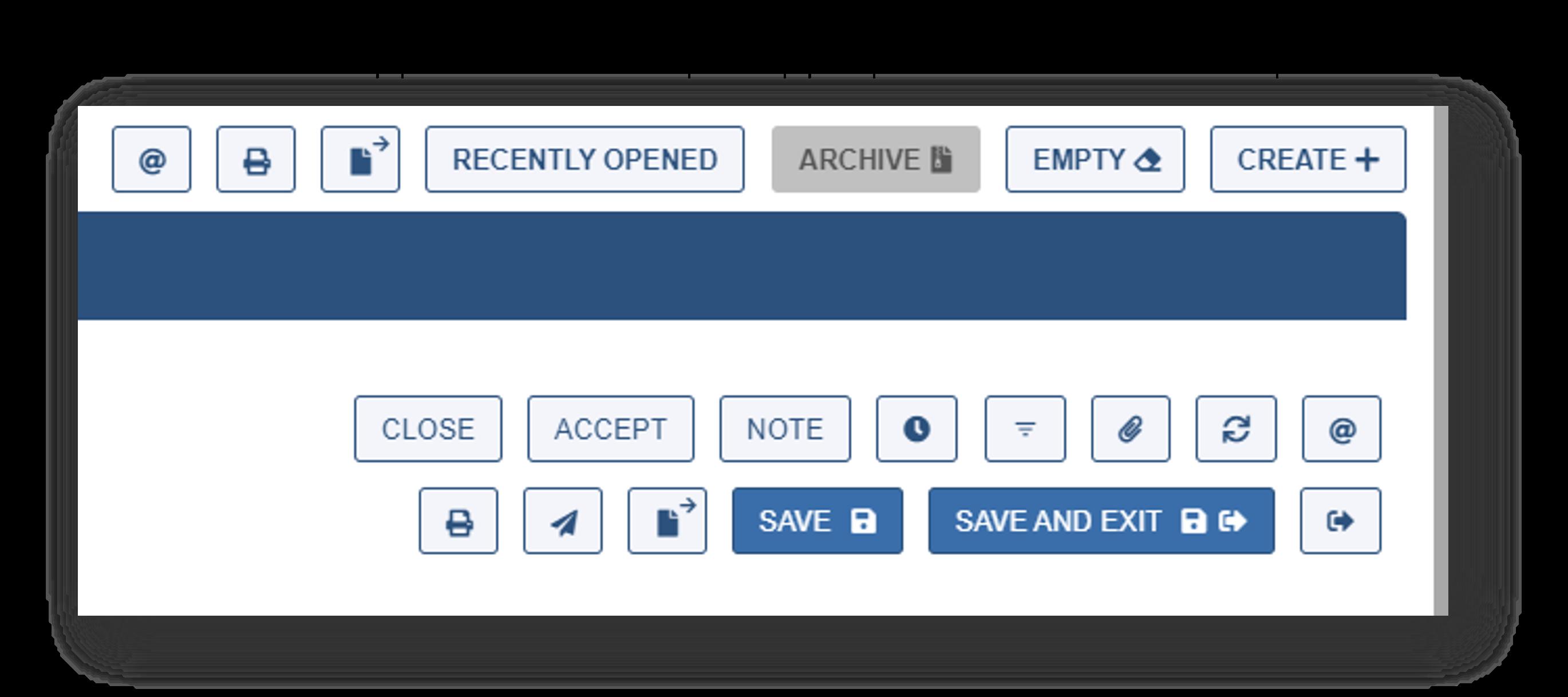 icone testo webinar cad